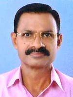 Govinda Pillai N