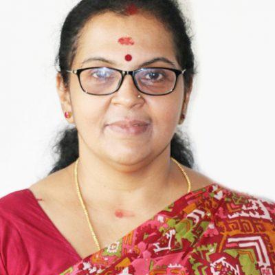 Saritha K.R